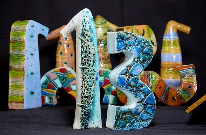 Завтра в Новосибирске открывается XIII Международный сибирский фестиваль керамики
