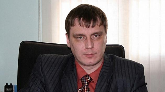 Сергей Федорчук назначен и. о. министра образования Новосибирской области