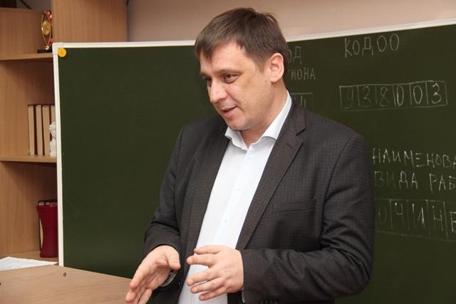 Травников назначил поэта Федорчука и. о. министра образования Новосибирской области
