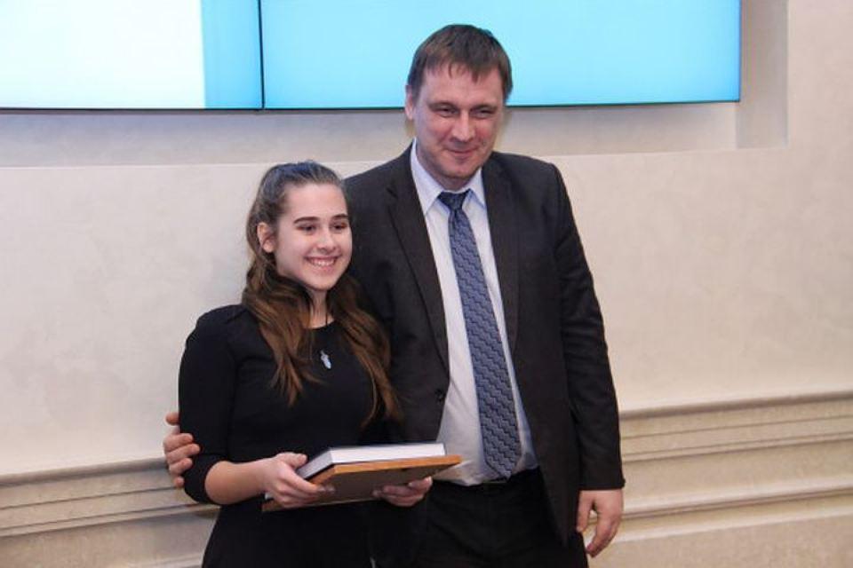 Исполняющим обязанности министра образования Новосибирской области стал Сергей Федорчук