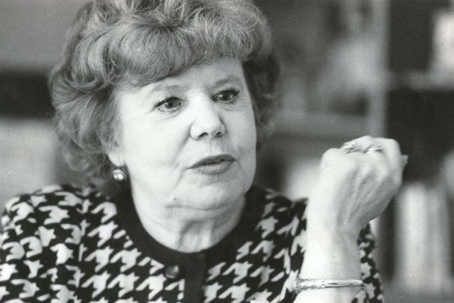 Педагог НГПУ и обозреватель «Новой газеты» Эльвира Горюхина скончалась в Москве