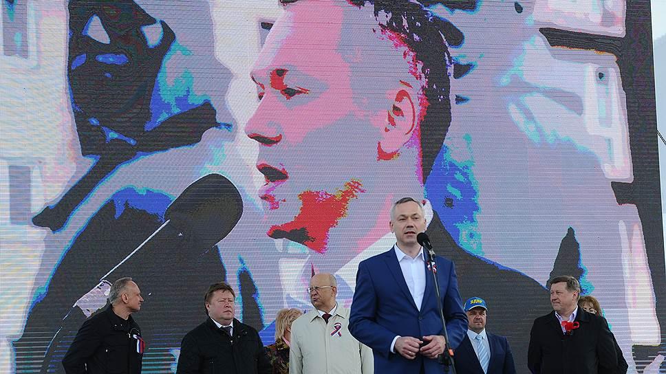 «Единая Россия» не избежала скандалов на праймериз