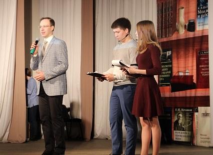 Пресс-центр ЦДТ Советского района победил в номинации «Классическая редакция»
