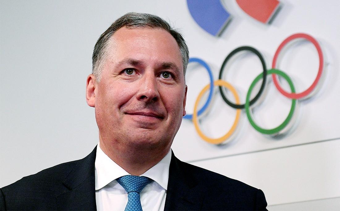 Олимпийский комитет России возглавил саблист из Сибири. Что надо знать о нем