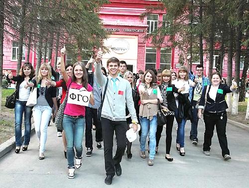 Марк Ромм: «Слухи о смерти гуманитарного образования в НГТУ оказались сильно преувеличены»