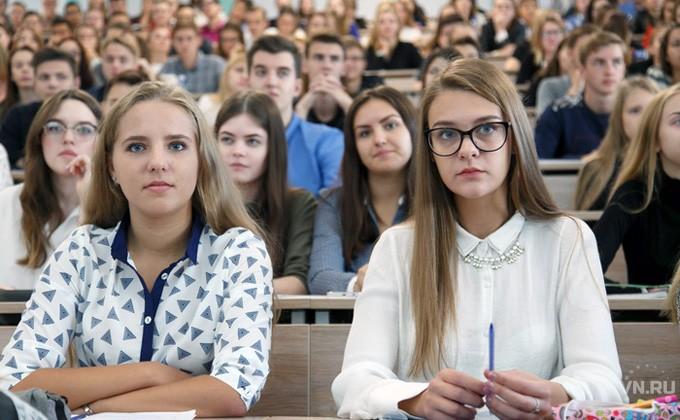Рейтинг проходных баллов вузов Новосибирска 2018