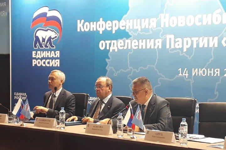 Андрей Травников: Не стоило ехать через всю страну, чтобы браться за средненькие обязательства