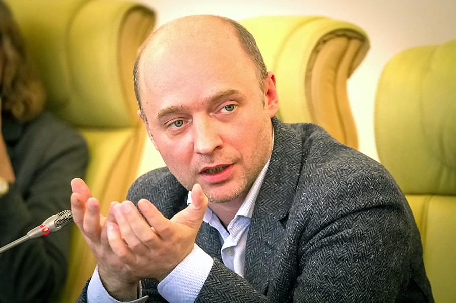 Анатолий Кубанов поборется за кресло губернатора Новосибирской области