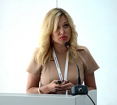 НГПУ принял V Всероссийскую конференцию Министерства образования и науки страны
