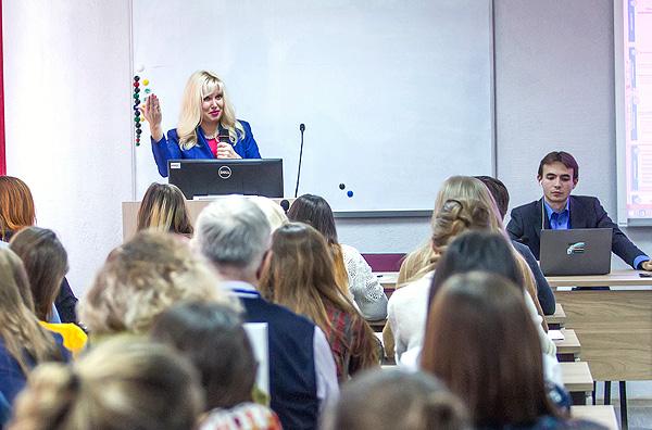 НГПУ вошёл в топ победителей грантового конкурса Росмолодежи