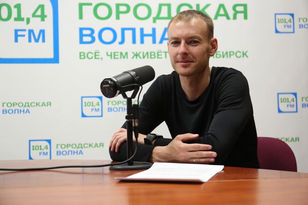 Юрий Тарасов: «Нужно было бежать 82 километра ночью с фонарём»
