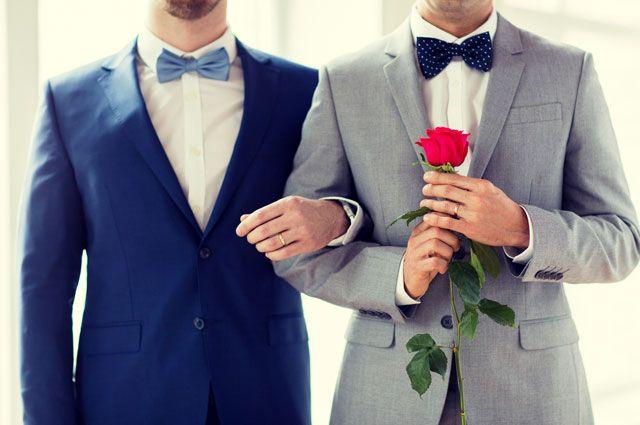 Гомосексуализм или гомосексуальность – как правильно?