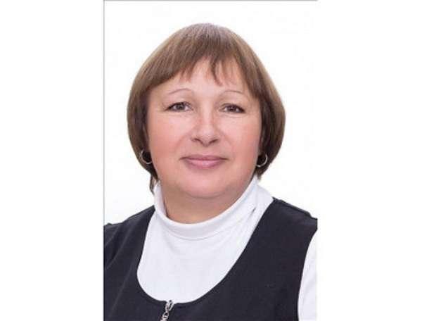 Воспитательница из Усть-Тарки стала лучшим педагогом Новосибирской области