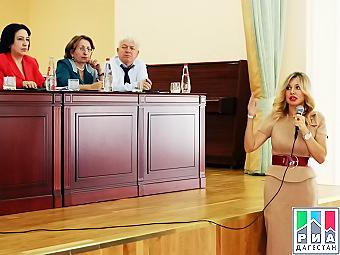 Курсы повышения квалификации для учителей школ с низкими результатами обучения проходят в Дагестане