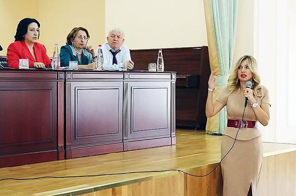 Минобрнауки региона организовало курсы повышения квалификации для дагестанских учителей