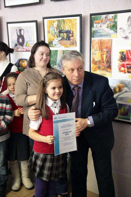 Институт искусств начинает сотрудничество со школой «Творчество»