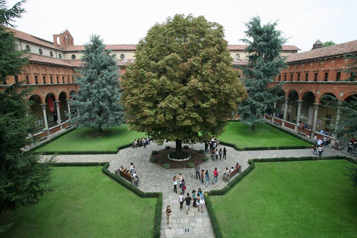 НГПУ открывает совместные магистерские программы с Миланским католическим университетом