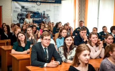 В регионе обсудят роль комсомола в жизни современной российской молодёжи