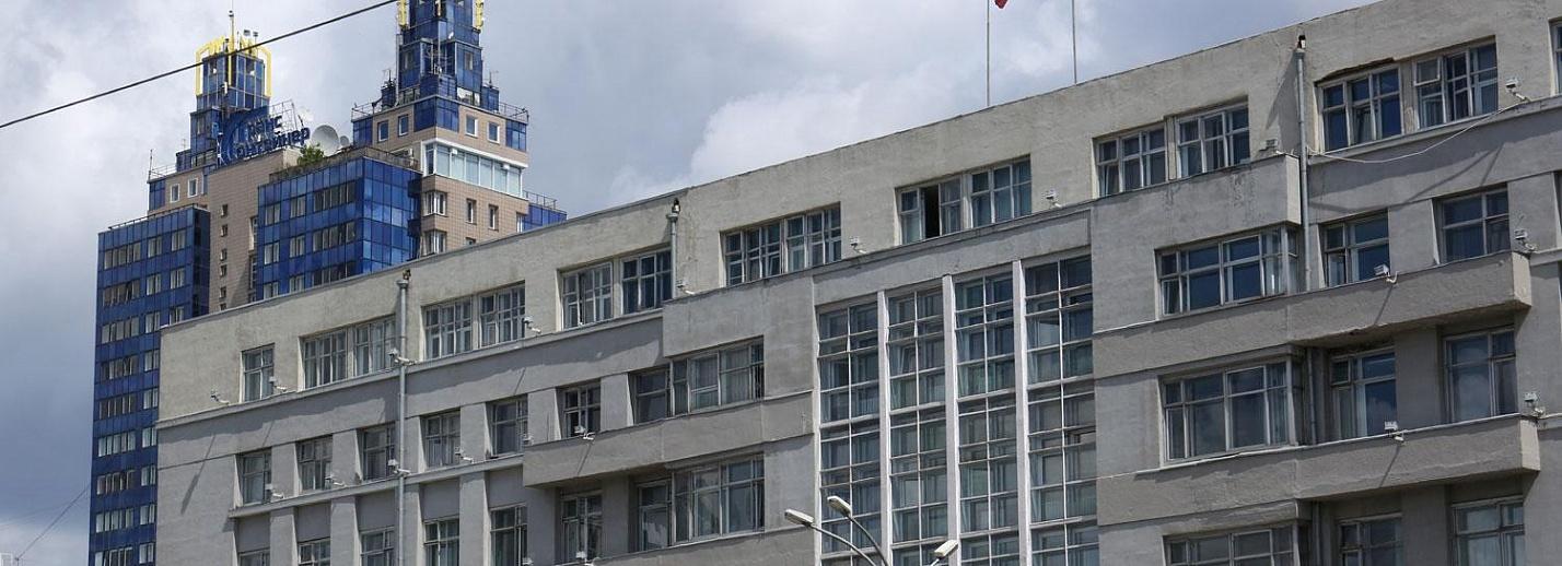 Министром науки Новосибирской области стал физик-ядерщик