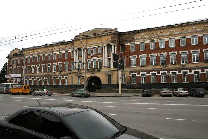 В Новосибирске пройдет научно-практическая конференция, посвященная 100-летию Гражданской войны в России
