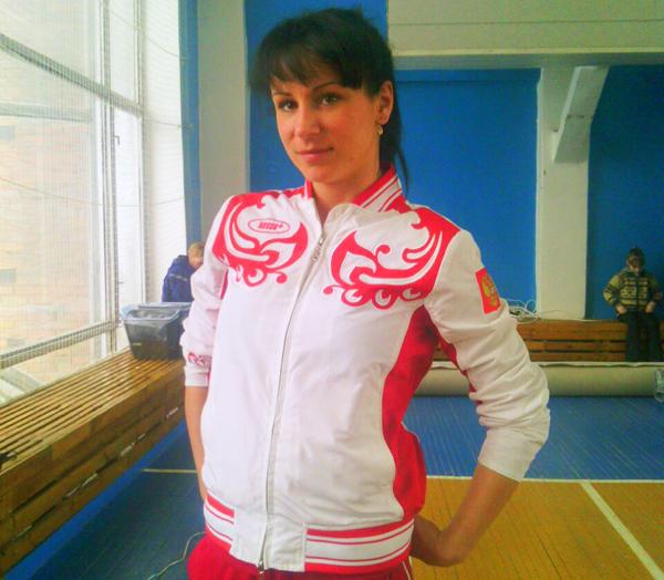 Студентка ФФК НГПУ – чемпионка Сибирского Федерального округа