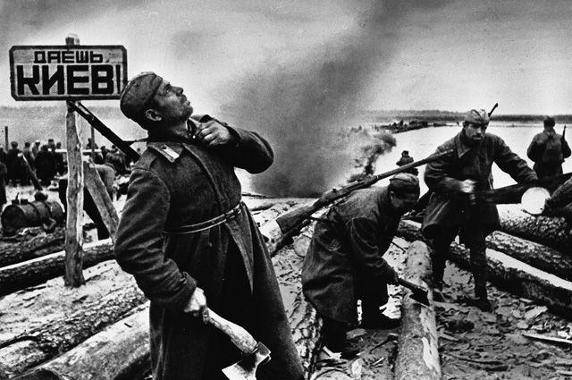 Вторая мировая и Великая Отечественная война – как правильно?