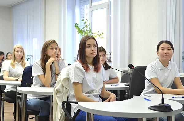 В 2,5 раза выросло число заявок на олимпиаду «Я — профессионал» от студентов Новосибирской области