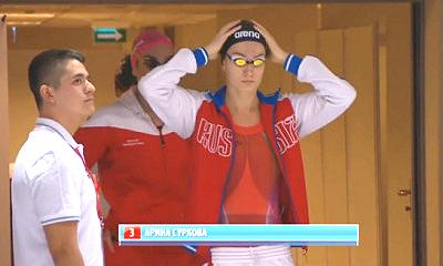 Арина Суркова: две бронзы чемпионата мира