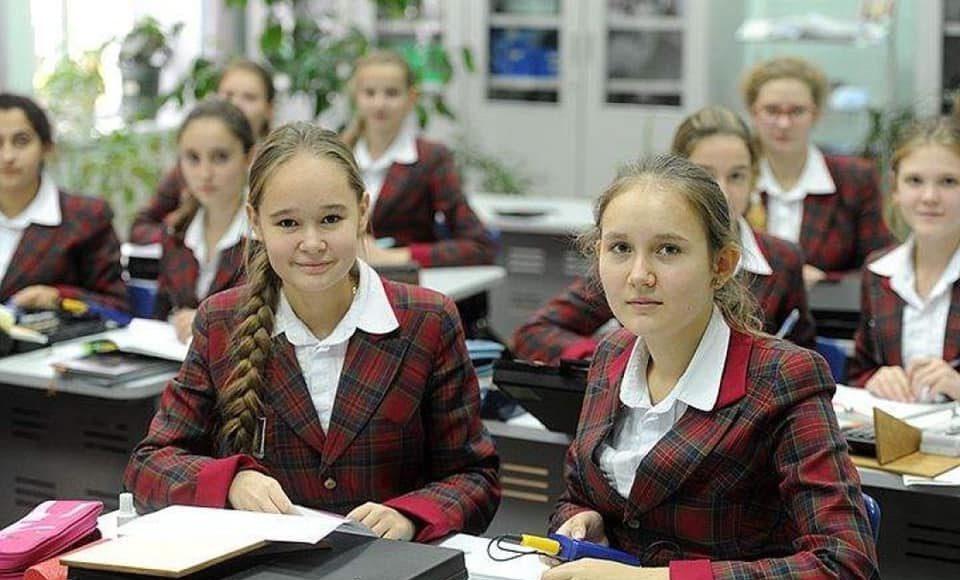 Раздельное обучение в российских школах