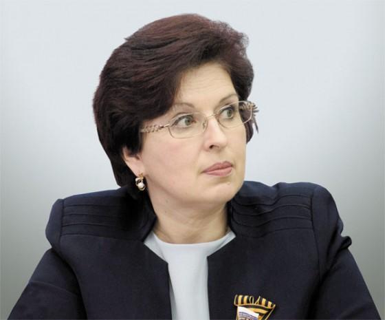 Назначили замминистра образования региона экс-депутата Госдумы из Бердска Ирину Мануйлову