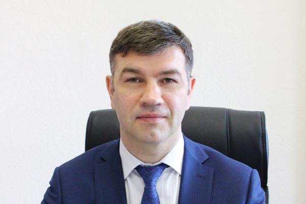 Глава Кировского района Новосибирска уходит в областное правительство