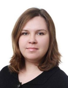 Екатерина Исакова назначена HR-директором по странам Восточной Европы в российском офисе Axis Communications