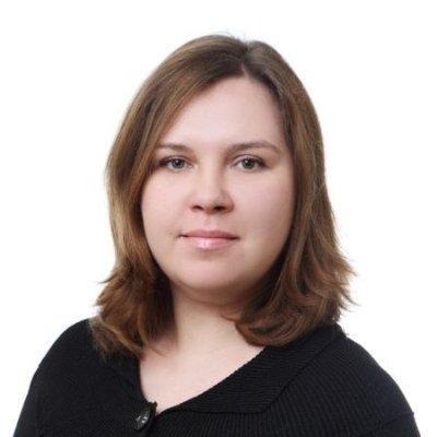 Axis Communications: Екатерина Исакова