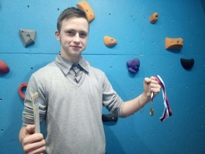 Юный житель ОбьГЭСа стал призёром регионального первенства по спортивному туризму