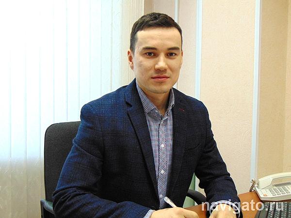 Новый лидер появился у молодежи Советского района
