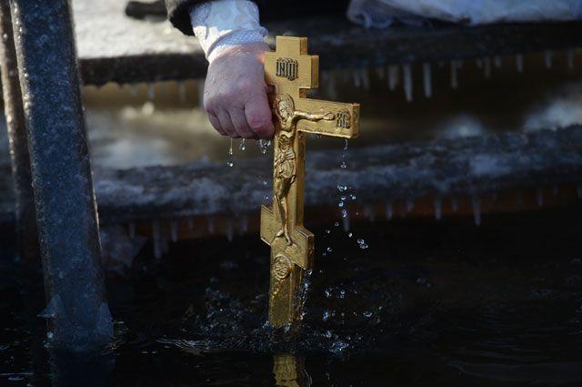 Крещение — с большой или маленькой буквы?
