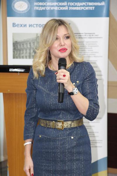 Воспитывающая среда как приоритет развития российского образования
