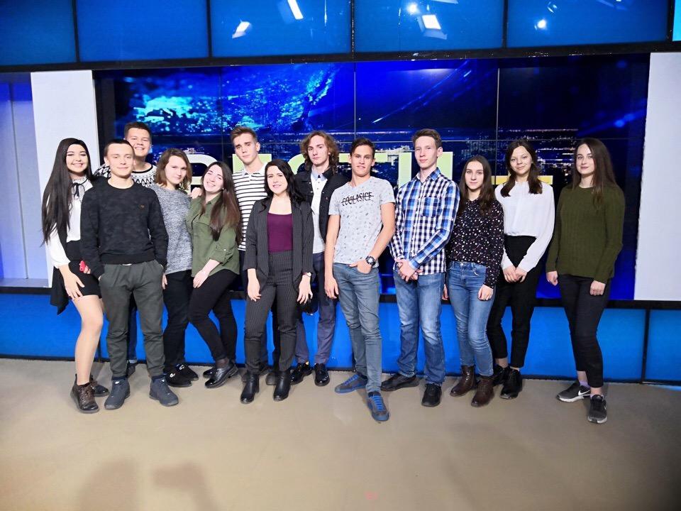 Студенты НГПУ примут участие в областном экологическом проекте