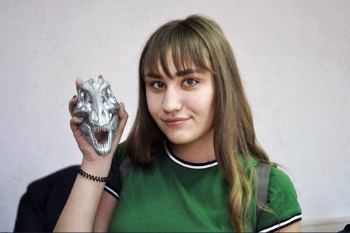 Более 400 человек стали участниками фестиваля 3D-печати, который прошел в НГПУ