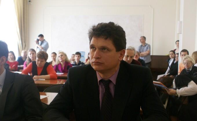 Александр Кошелев займется созданием музея конструктивизма в Новосибирске