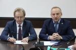 Наукоград для молодых специалистов: сотрудничество между Кольцово и НГПУ