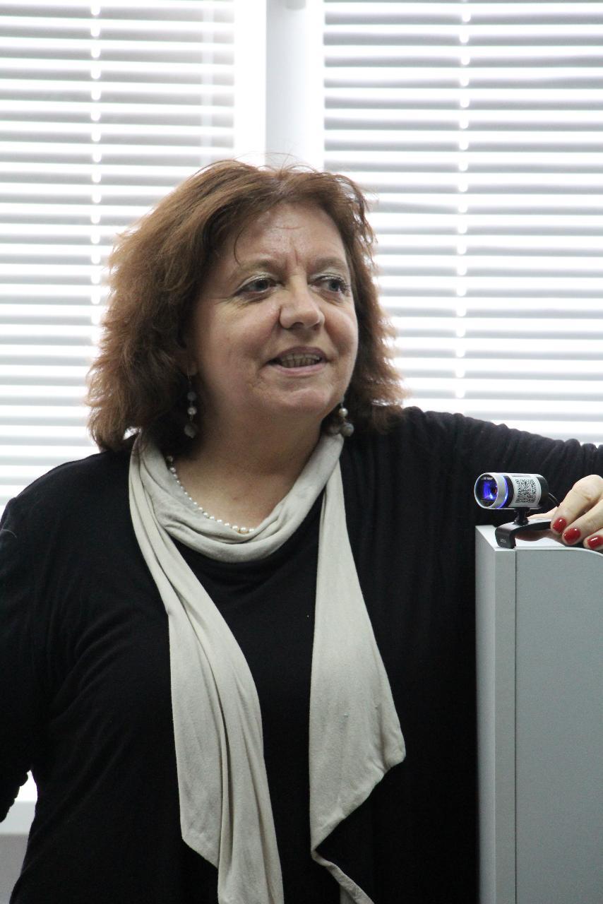 В НГПУ открылась программа переподготовки преподавателей итальянского языка