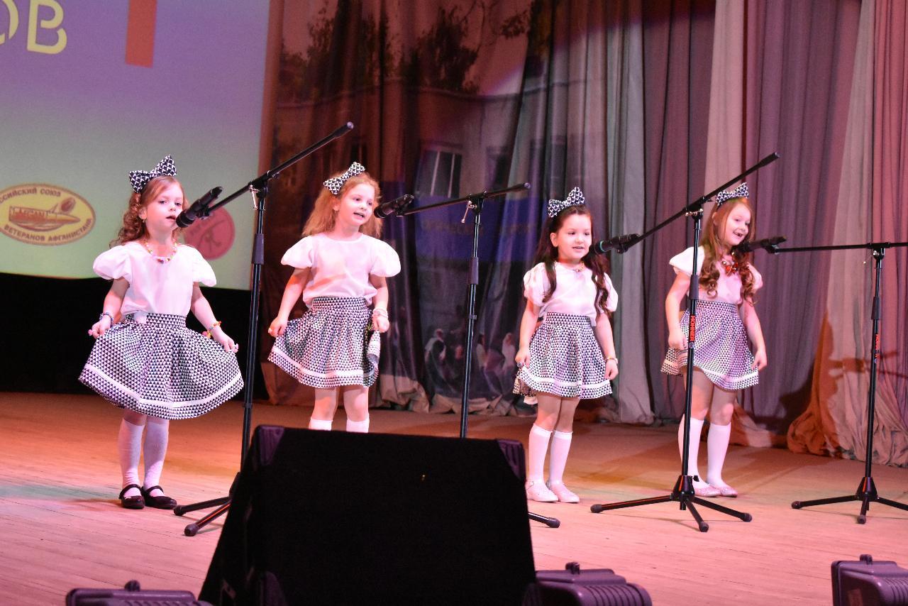 «Радуга талантов» на сцене НГПУ