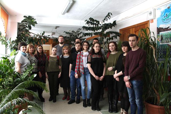 Педагоги для детей ученых: студенты НГПУ побывали на экскурсии в наукограде Кольцово