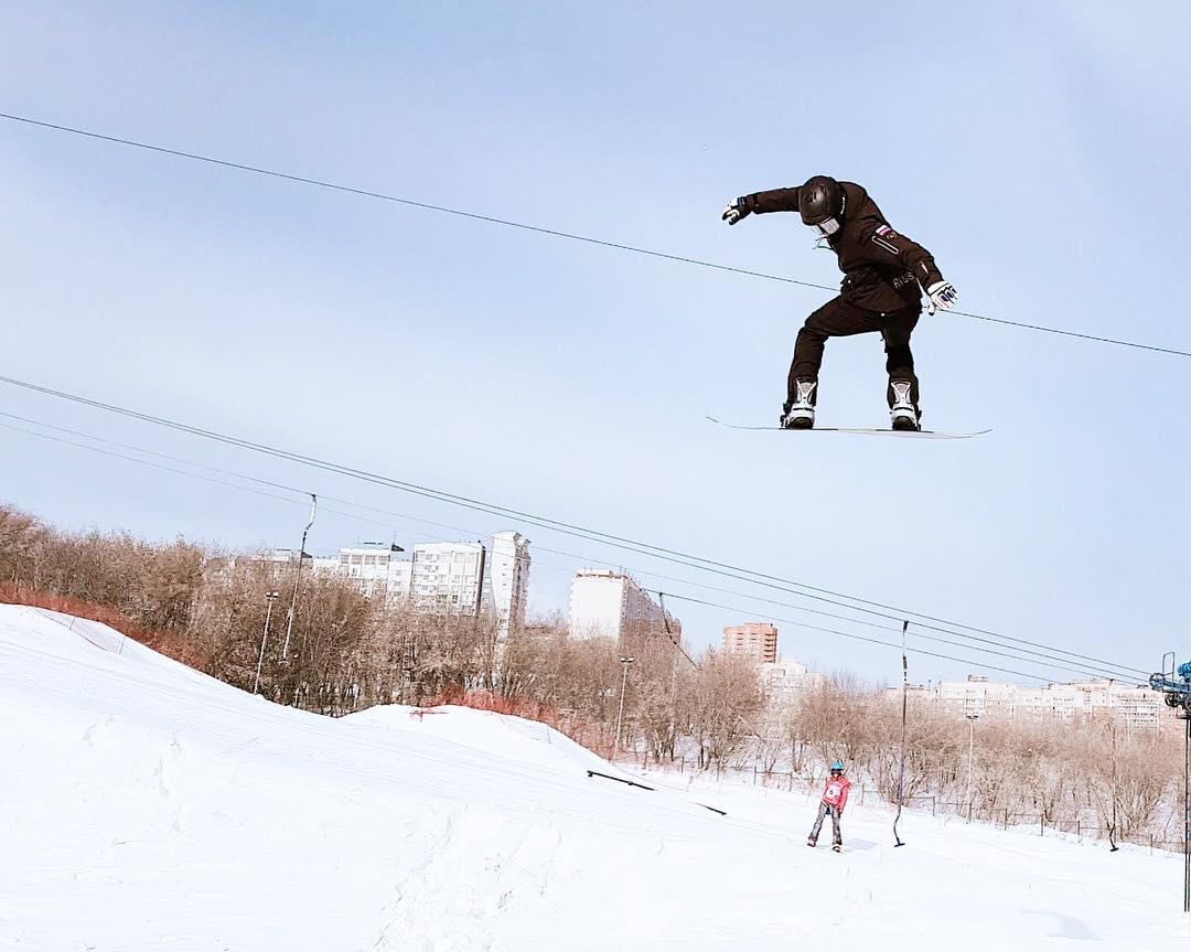 Красноярские спортсмены в соцсетях рассказывают о жизни после Универсиады