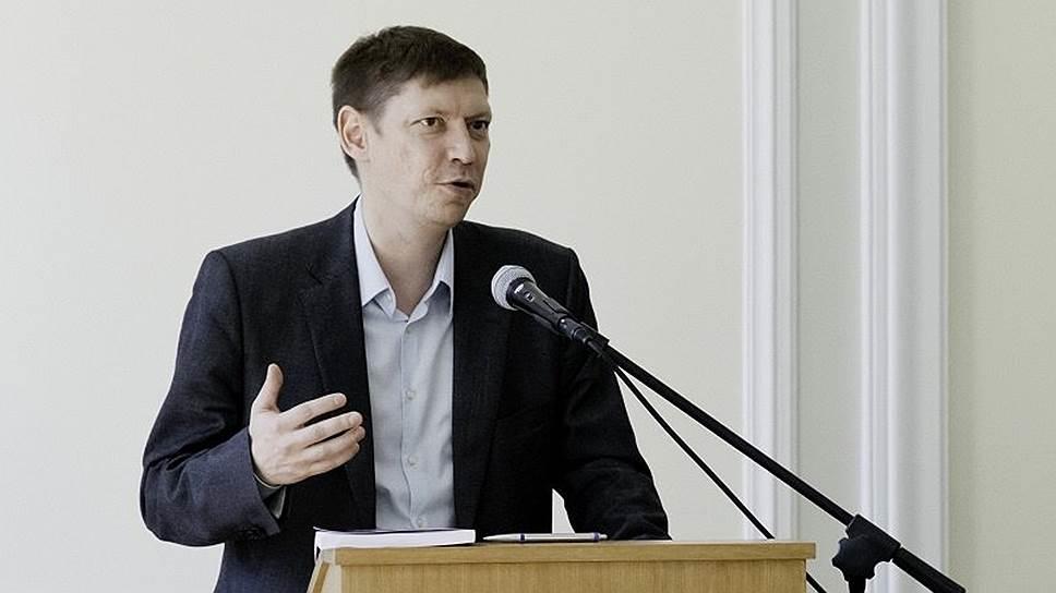 Дмитрий Карнаухов: Поляки пытаются «полонизировать» историю Беларуси