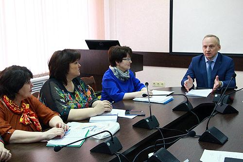НГПУ и Тогучинский район: выбор молодых и амбициозных