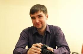 Никита Козырев из Бердска – призер «РИА Новости»
