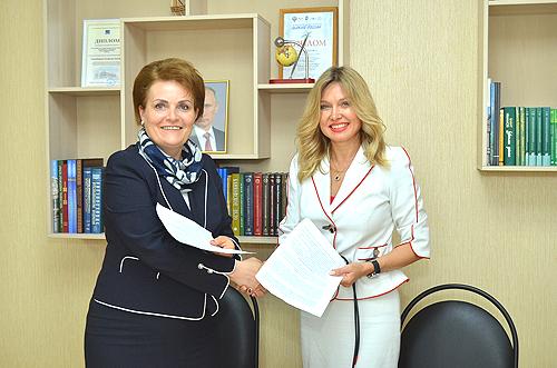 Набережночелнинский государственный педагогический университет и Новосибирский государственный педагогический университет заключили соглашение о сотрудничестве