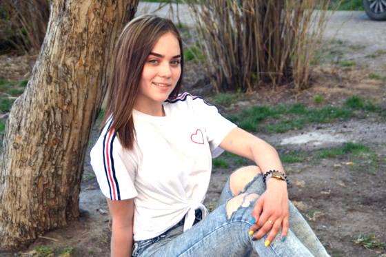 Выпускник-2019 Маргарита Лаптева получила звание «Мисс ЗОЖ Бердска»